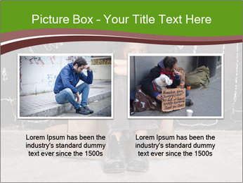 0000086400 PowerPoint Template - Slide 18
