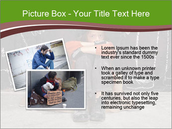 0000086400 PowerPoint Template - Slide 20