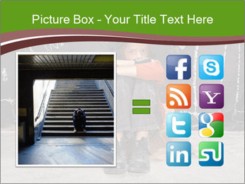 0000086400 PowerPoint Template - Slide 21