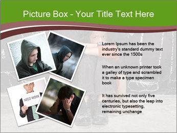 0000086400 PowerPoint Template - Slide 23