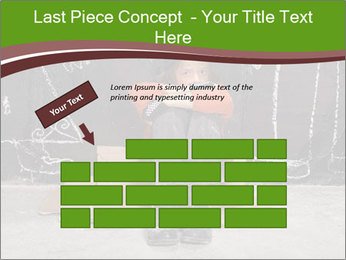 0000086400 PowerPoint Template - Slide 46