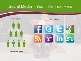 0000086400 PowerPoint Template - Slide 5