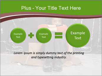 0000086400 PowerPoint Template - Slide 75