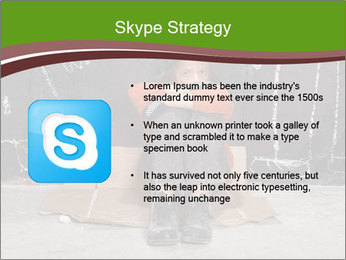 0000086400 PowerPoint Template - Slide 8
