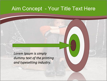 0000086400 PowerPoint Template - Slide 83