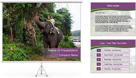 0000086401 PowerPoint Template