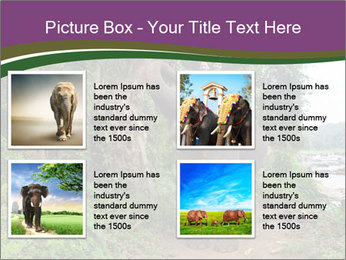 0000086401 PowerPoint Template - Slide 14