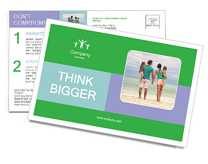 0000086403 Postcard Templates