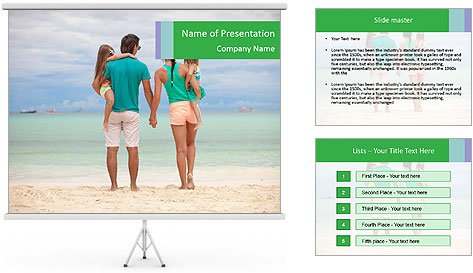 0000086403 PowerPoint Template