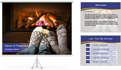 0000086404 PowerPoint Template