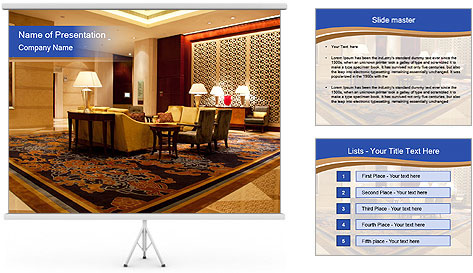 0000086405 PowerPoint Template