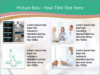0000086406 PowerPoint Templates - Slide 14