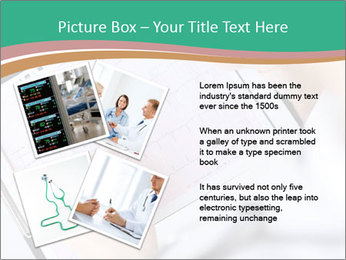 0000086406 PowerPoint Templates - Slide 23