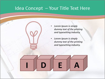 0000086406 PowerPoint Templates - Slide 80