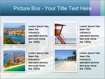 Surfers Paradise PowerPoint Template - Slide 14