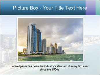 Surfers Paradise PowerPoint Templates - Slide 15