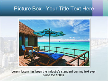 Surfers Paradise PowerPoint Templates - Slide 16