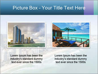 Surfers Paradise PowerPoint Template - Slide 18