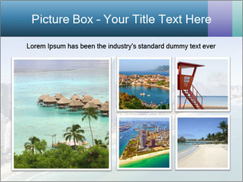 Surfers Paradise PowerPoint Template - Slide 19