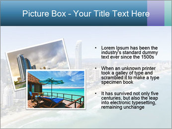 Surfers Paradise PowerPoint Template - Slide 20