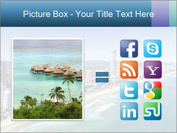 Surfers Paradise PowerPoint Template - Slide 21