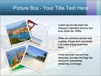 Surfers Paradise PowerPoint Template - Slide 23