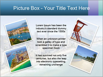 Surfers Paradise PowerPoint Template - Slide 24