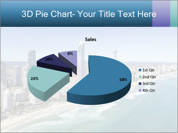 Surfers Paradise PowerPoint Template - Slide 35