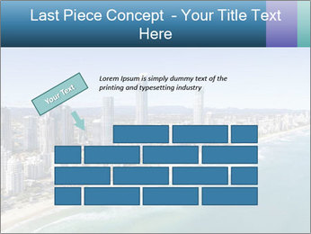 Surfers Paradise PowerPoint Template - Slide 46