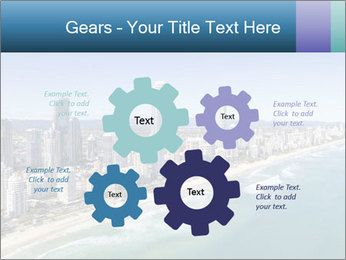 Surfers Paradise PowerPoint Template - Slide 47