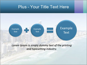 Surfers Paradise PowerPoint Template - Slide 75