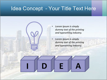 Surfers Paradise PowerPoint Template - Slide 80