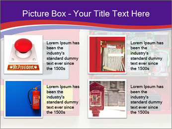0000086408 PowerPoint Templates - Slide 14
