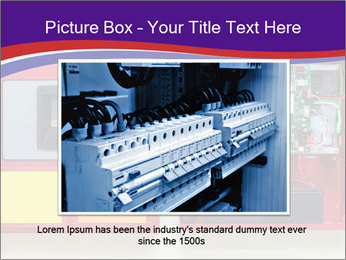0000086408 PowerPoint Template - Slide 16