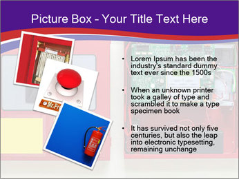 0000086408 PowerPoint Templates - Slide 17
