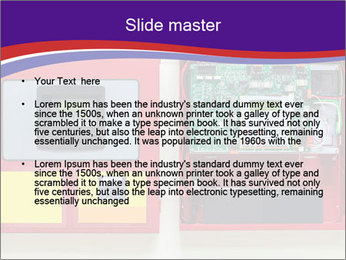 0000086408 PowerPoint Templates - Slide 2