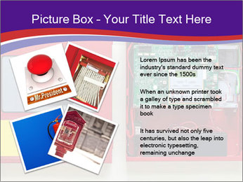 0000086408 PowerPoint Templates - Slide 23