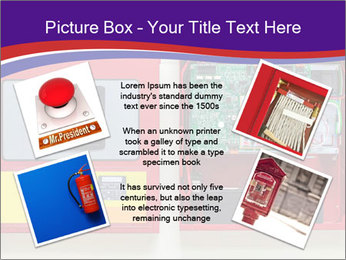 0000086408 PowerPoint Templates - Slide 24