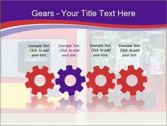 0000086408 PowerPoint Templates - Slide 48