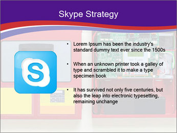 0000086408 PowerPoint Template - Slide 8