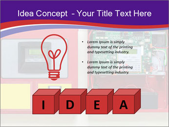 0000086408 PowerPoint Templates - Slide 80