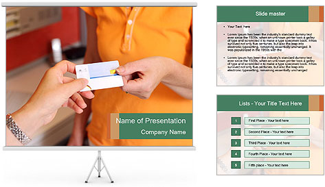0000086410 PowerPoint Template