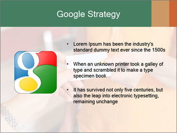 0000086410 PowerPoint Template - Slide 10