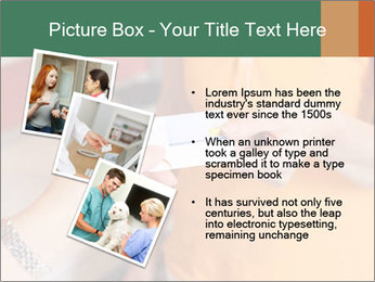0000086410 PowerPoint Template - Slide 17