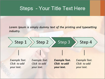 0000086410 PowerPoint Template - Slide 4