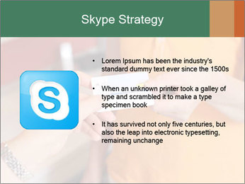 0000086410 PowerPoint Template - Slide 8