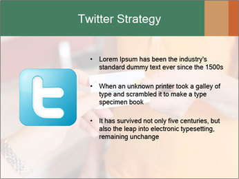 0000086410 PowerPoint Template - Slide 9