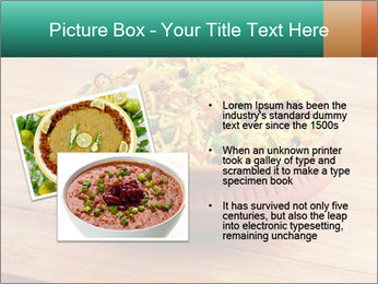 0000086411 PowerPoint Templates - Slide 20