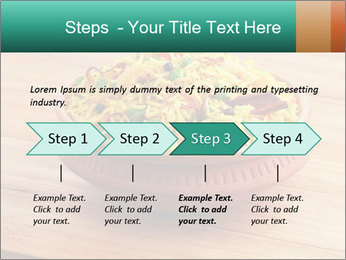 0000086411 PowerPoint Template - Slide 4