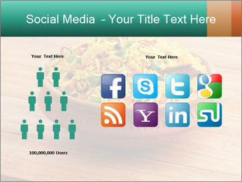 0000086411 PowerPoint Template - Slide 5